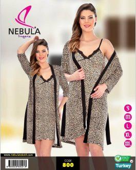 Komplet wiskozowy Nebula 800