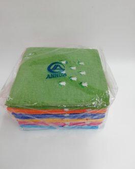 Ręcznik cienki 70cmX140cm (12szt)
