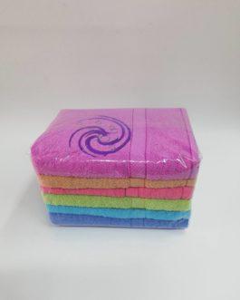 Ręcznik gruby 70cmX140cm (6szt)