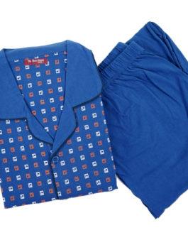 Piżama męska Yabaohan 8701