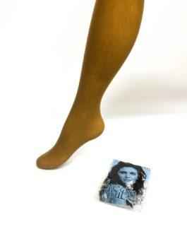 Rajstopa damska elastilowa średnio gruba