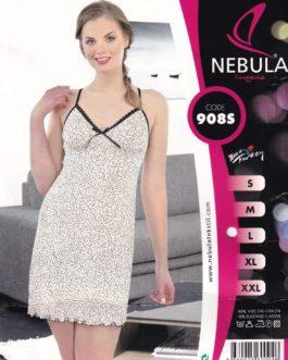 Koszula nocna wiskozowa Nebula 908S