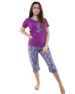 Piżama damska Florya 01