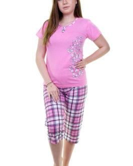 Piżama damska La Penna 22 rozmiar S