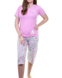 Piżama damska La Penna 23 rozmiar S