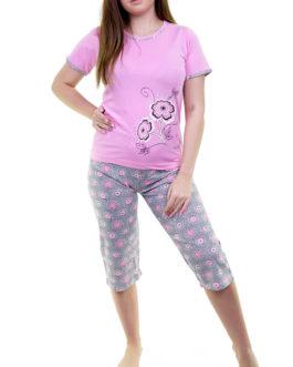 Piżama damska La Penna 24 rozmiar S
