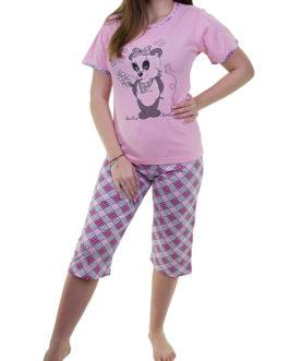 Piżama damska La Penna 14 rozmiar S