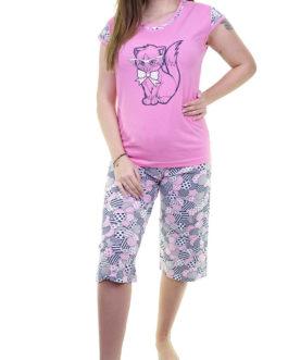 Piżama damska La Penna 15 rozmiar M