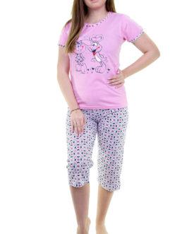Piżama damska La Penna 16 rozmiar S