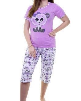 Piżama damska La Penna 19 rozmiar M