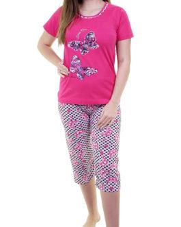 Piżama damska La Penna 20 rozmiar S