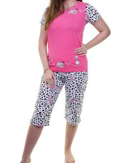 Piżama damska La Penna 21 rozmiar S