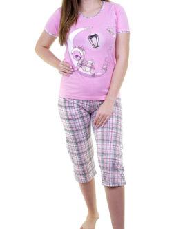 Piżama damska La Penna 1063 rozmiar S