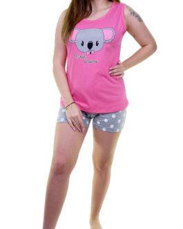 Piżama damska La Penna 4500