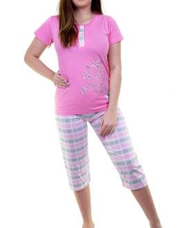 Piżama damska La Penna 5013 rozmiar S