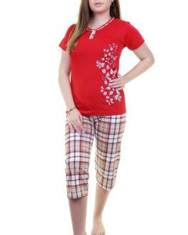 Piżama damska La Penna 5037 rozmiar S