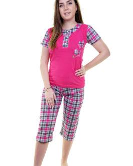 Piżama damska La Penna 5038 rozmiar S