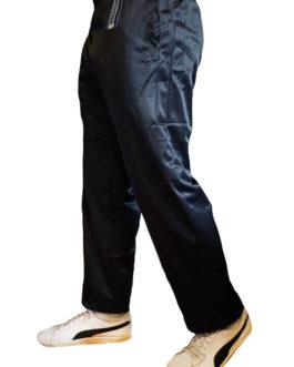 Spodnie męskie dresowe śliskie (12szt)