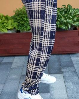 Spodnie ALLADYNKI cienkie długie wzór nr 2
